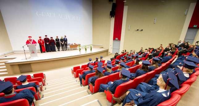 Университеты в Польше. Польские университеты