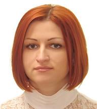 Менеджер Анастасия Пивовар