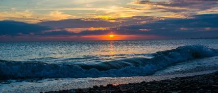 Раннее бронирование Черное и Азовское море 2020