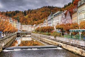 Лечебные туры в Чехию