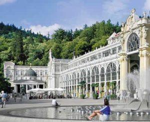 Лечебные туры в Чехию (Карловы Вары)