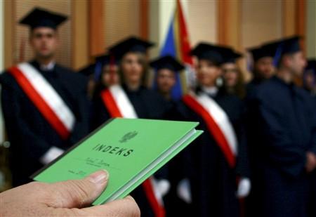 Обучение в Польше: стоимость образования