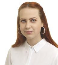 Петренко Дарина