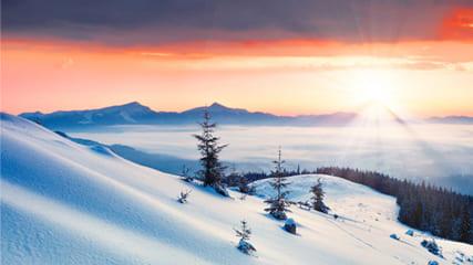 Ох уж этот Старый Новый год: Закарпатье + Словакия