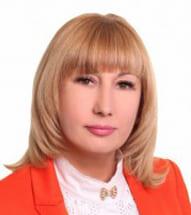 Менеджер Татьяна Деликатная