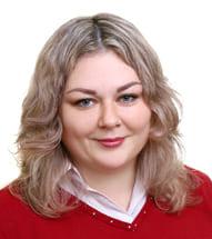 Менеджер Валентина Рогачева